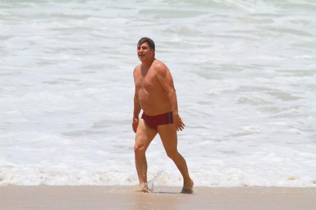 Marcos Frota (Foto: Dilson Silva/AgNews)