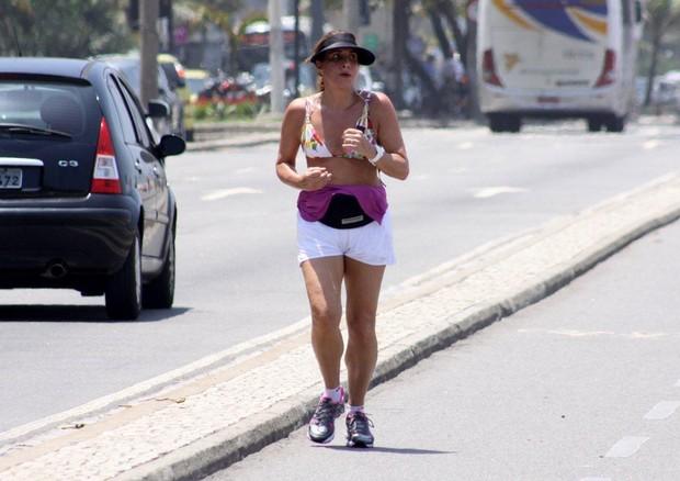 Totia Meireles (Foto: J.Humberto / AgNews)