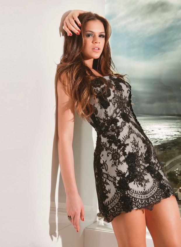Bruna Marquezine (Foto: Andre Arruda/Revista Contigo!)