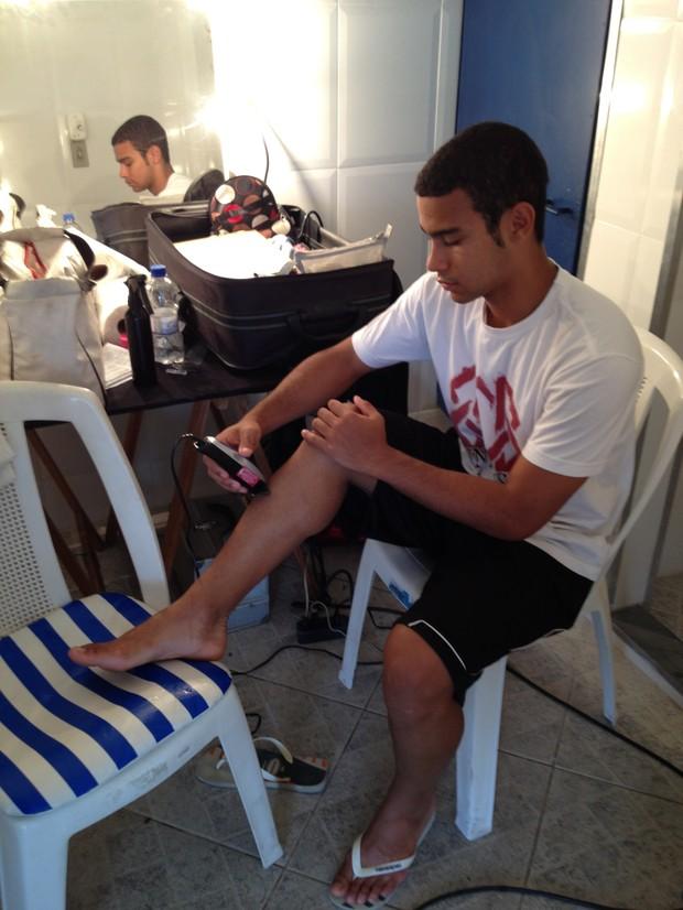 Sergio Malheiros (Foto: Dois Irmãos Produçoes Artisticas / Divulgação)