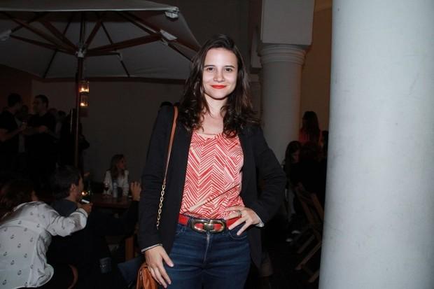 Bianca Comparato (Foto: Anderson Borde/AgNews)
