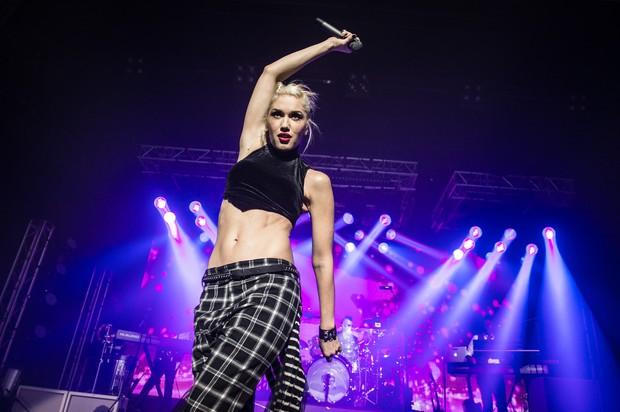 Gwen Stefani (Foto: Getty Images)
