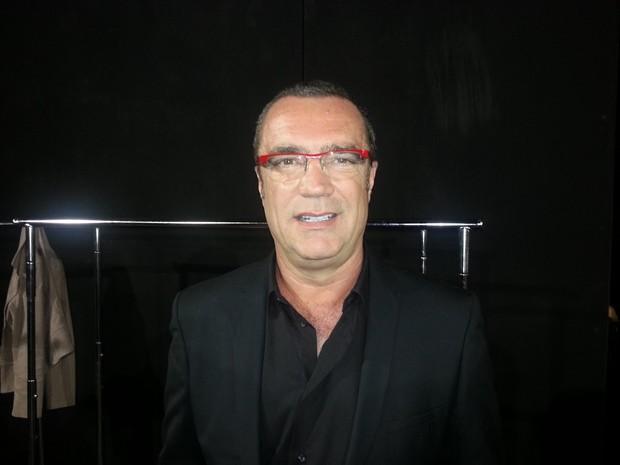 Tito Bessa (Foto: Isac Luz/ EGO)