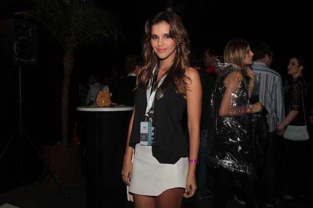 Mariana Rios (Foto: Néstor J. Beremblum/Divulgação)