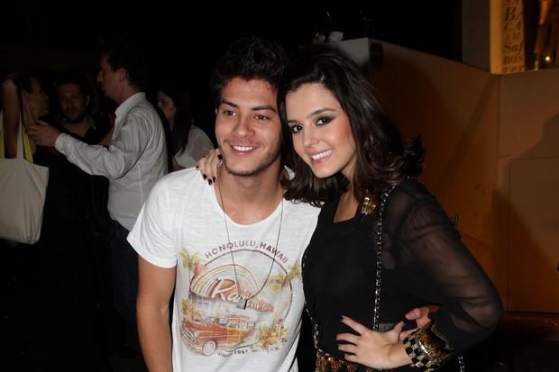 Em Festa S O Paulo Foto Danilo Carvalho E Thais Aline Ag News