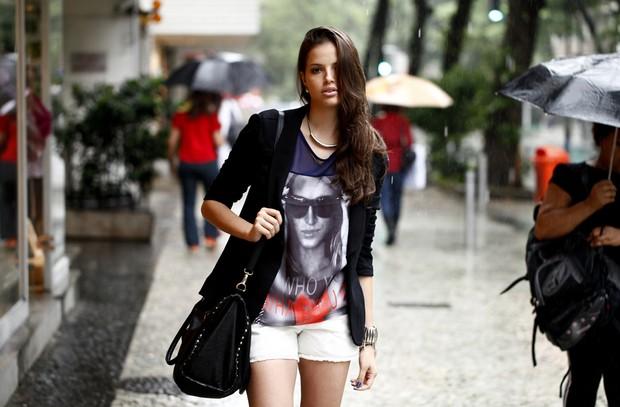 Galeria - Agatha Moreira, a nova protagonista da Malhação (Foto: Marcos Serra Lima / EGO)