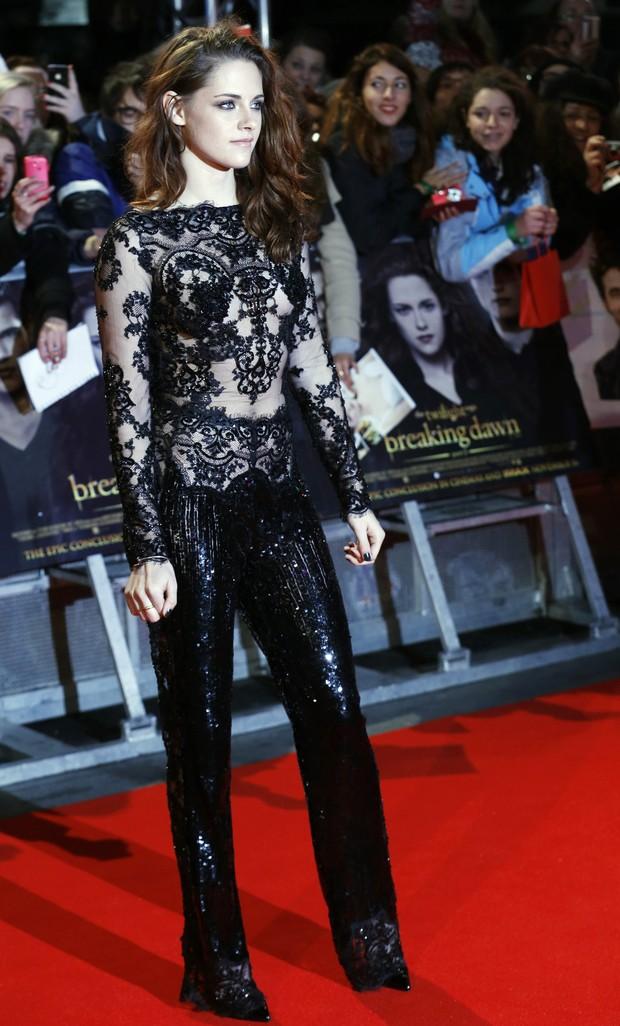 Kristen Stewart (Foto: Luke MacGregor/Reuters)