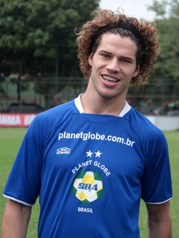 Jose Loreto (Foto: Cleomir Tavares/Divulgação)