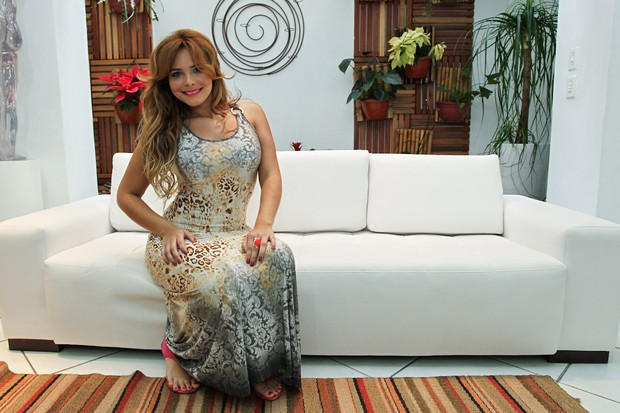 Geisy Arruda (Foto: Manuela Scarpa/Fotorio News)