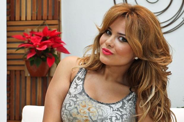 Geisy Arruda (Foto: Manuela Scarpa/Foto Rio News)