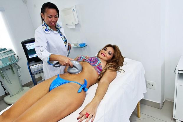 Geisy Arruda (Foto: Manuela Scarpa / Foto Rio News)
