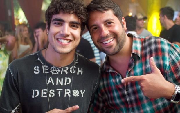 Caio Castro (Foto: Marcos Samerson/Divulgação)