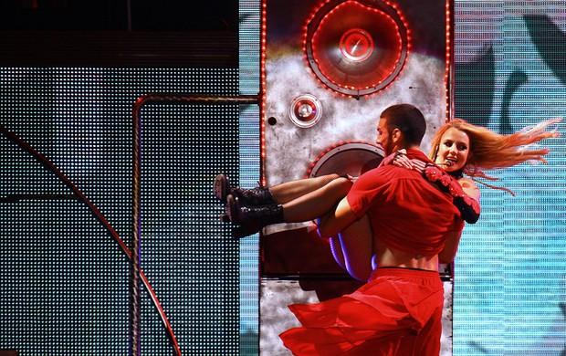 Britney Spears (Foto: Iwi Onodera/EGO)