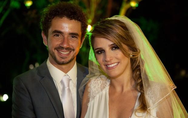 Felipe Andreoli se casa em São Paulo (Foto: Aline e Patrícia Fotografia/Tato Alves/Divulgação)