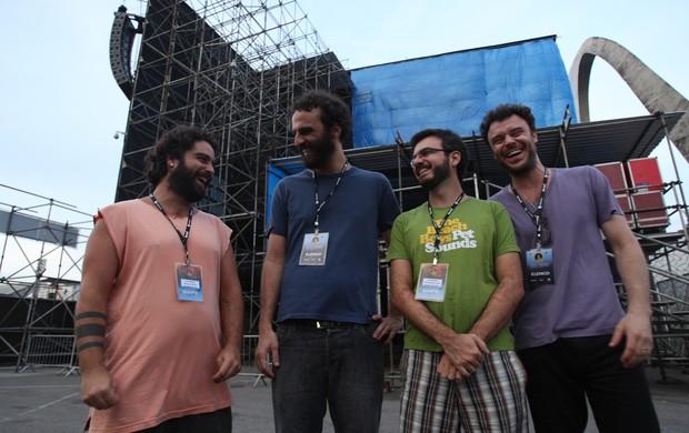 Los Hermanos (Foto: Getty Images)