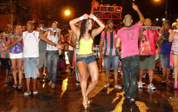 Renata Santos (Foto: Divulgação)