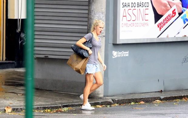 Fiorella Mattheis (Foto: Alice Silva / AgNews)