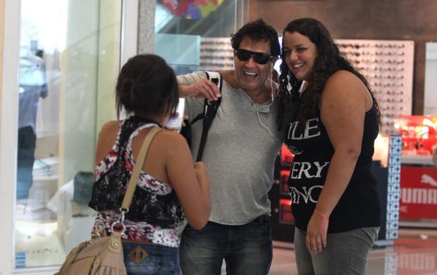 Sergio Malandro (Foto: Henrique Oliveira/Photorio News)
