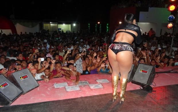 Mulher Melancia (Foto: Divulgação)