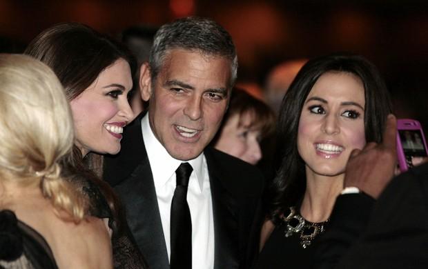 George Clooney  (Foto: Agência/ Reuters)