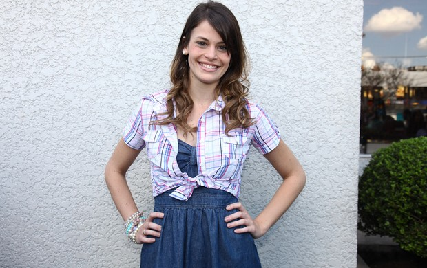 Talita Tilieri (Foto: Manuela Scarpa/PhotoRio News)