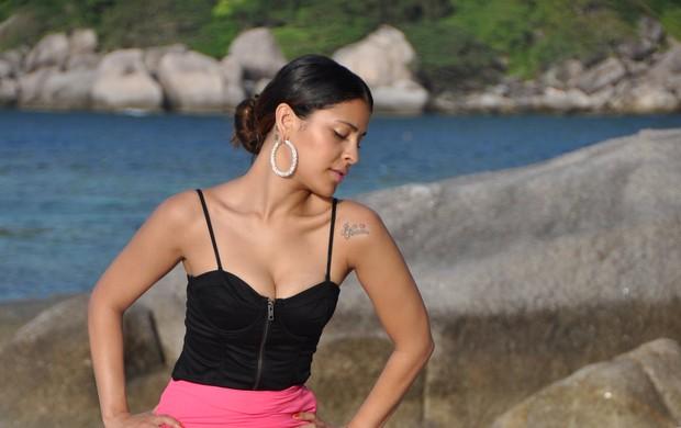 Gyselle Soares (Foto: Rubins Greg/Divulgação)