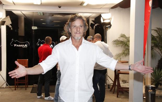 Marcelo Novaes (Foto: Roberto Filho e ALex Palarea/ Ag.News)