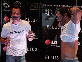 Malvino Salvador (arquivo) (Foto: Amauri Nehn/AgNews/. Ag News)