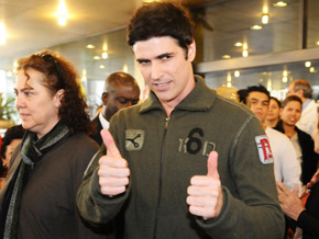 Reynaldo Gianecchini (arquivo) (Foto: Francisco Cepeda / Ag. News)