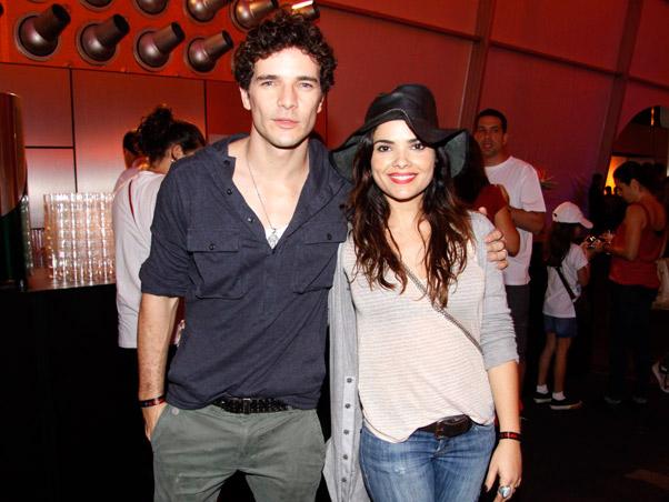 No dia 16 de junho, tornou-se pública a separação de Daniel Oliveira e Vanessa Giácomo. Eles ficaram casados por oito anos e tiveram dois filhos. O ator André Gonçalves seria o suposto pivô da separação