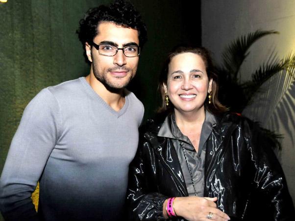 Claudia Jimenez (Foto: Ari Kaye/Divulgação)