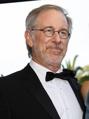Steven Spielberg (Foto: Agência AFP)