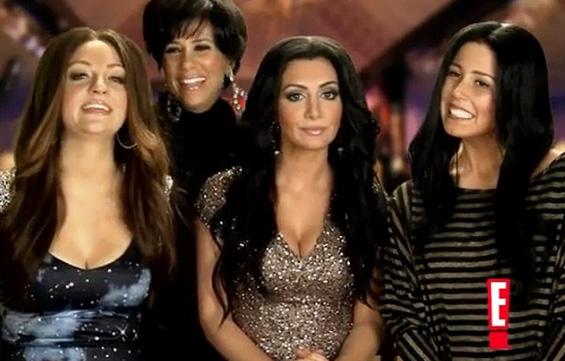 Kardashians (Foto: Reprodução)