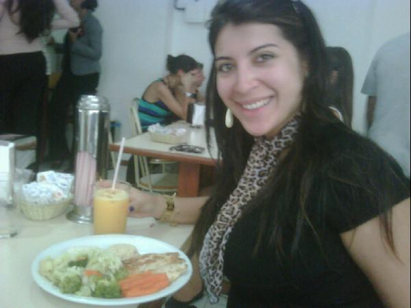 Priscila Pires (Foto: Repdrodução/Twitter)
