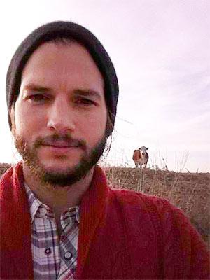 Ashton Kutcher (Foto: Reprodução/Twitter)