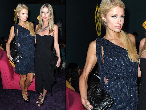 Paris Hilton (Foto: Agência Getty Images)