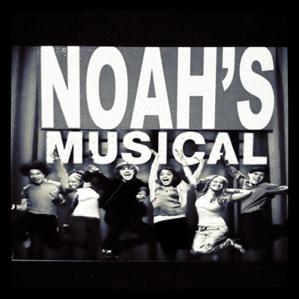 Aniversário de Noah (Foto: Divulgação/ Divulgação)