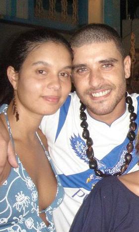 Milena Morena (Foto: Facebook/Reprodução)