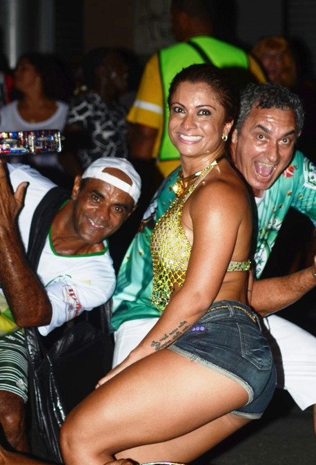 Dani Sperle (Foto: Divulgação)