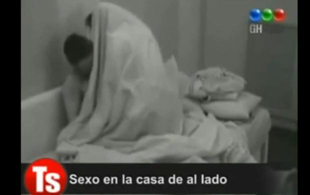BBB argentina (Foto: Reprodução / Youtube)