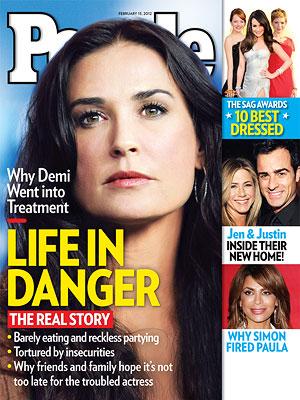 Revista People (Foto: reprodução)