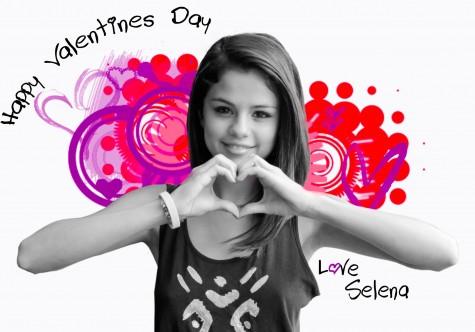 Selena Gomez deseja um feliz Dia dos Namorados para todos (Foto: Reprodução / Twitter)