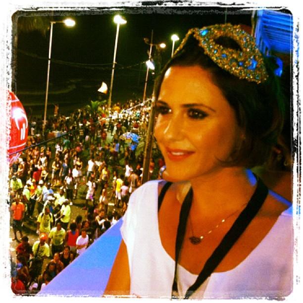 Guilhermina Guinle (Foto: Reprodução/ Twitter)