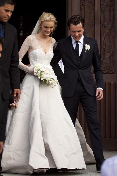 Casamento de Carol Trentini e Fabio Bartelt