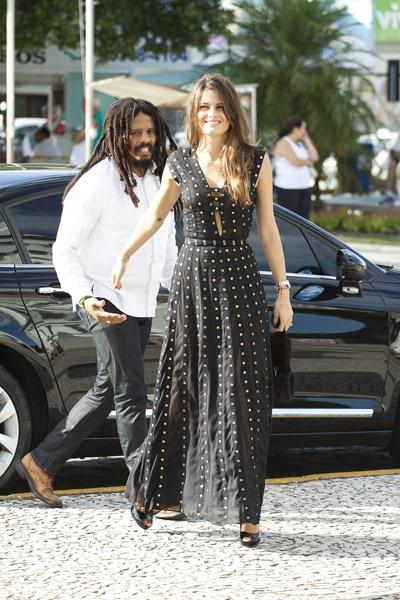 Isabeli Fontana (February 2012 - April 2013) - the Fashion Spot