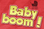 Baby Boom 180x120 (Foto: EGO)