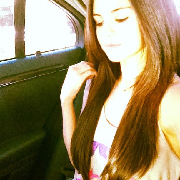Selena Gomez (Foto: Reprodução/Twitter)