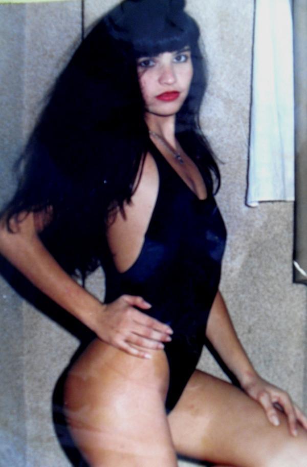 Solange Gomes (Foto: Reprodução / Twitter)