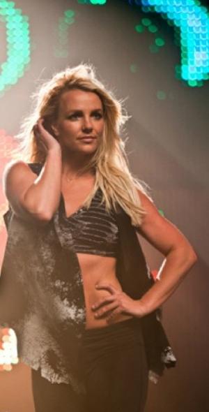 Britney Spears  (Foto: Reprodução / Site Oficial)