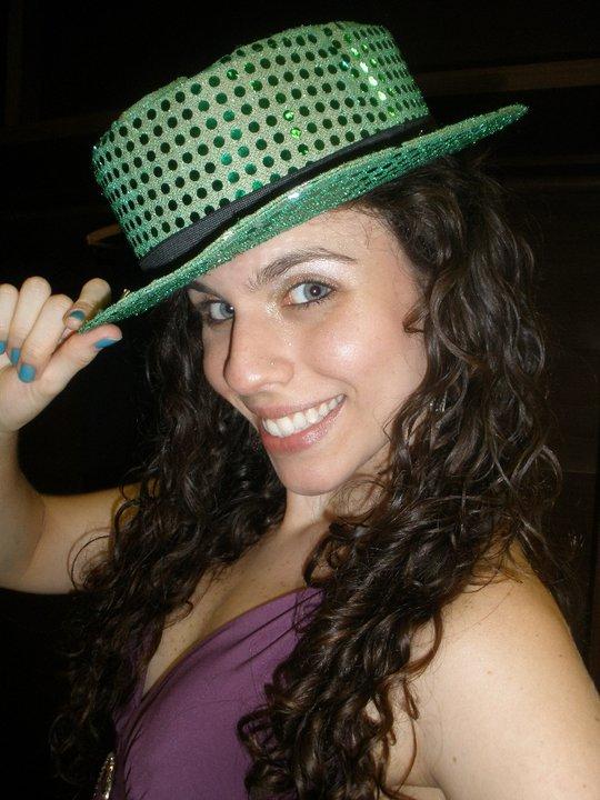 Roberta Appratti (Foto: Facebook/Reprodução)
